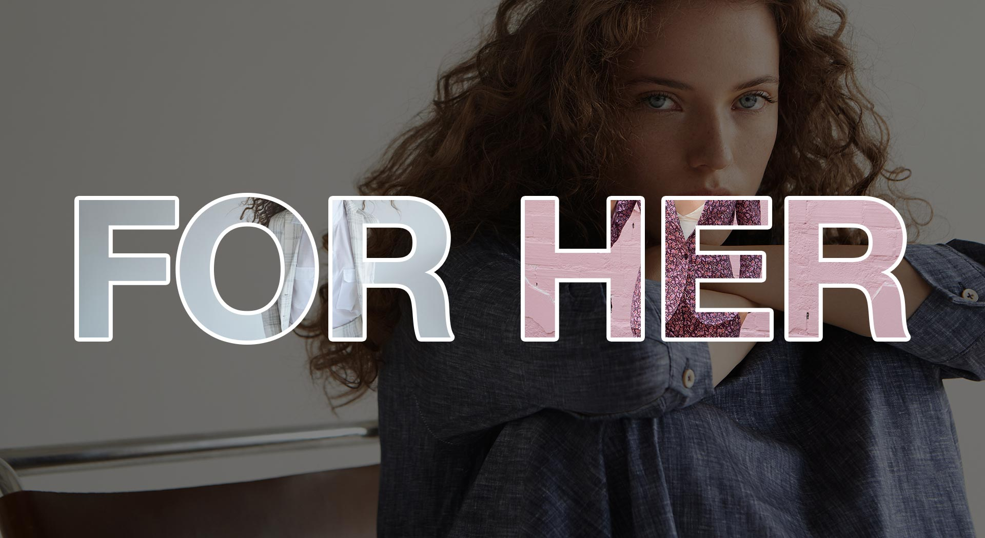 Fashion for her | Hekkers Mode