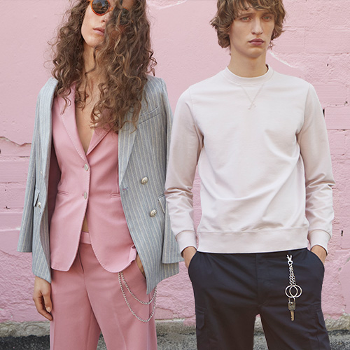 Heren- & dameskleding Hekkers Mode