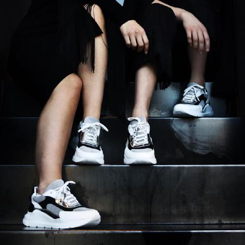 Sneakers Hekkers Mode