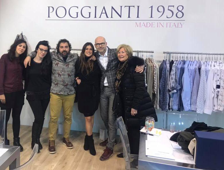Poggianti ft. Hekkers Mode NL